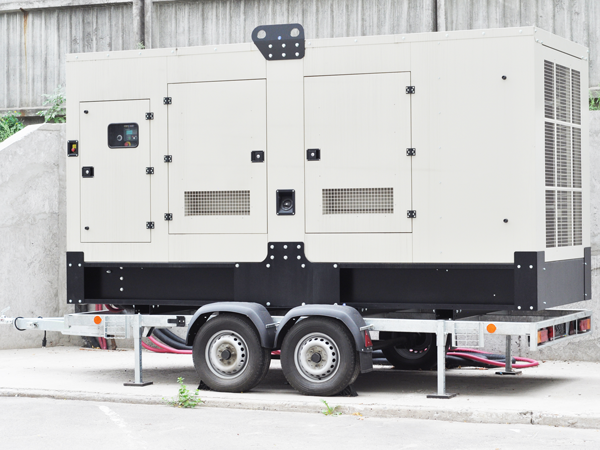 diesel generator trailers for rent, towable diesel power generator rentals, power generator, electric power generator, construction power generator, power generator rentals, construction generator rentals, portable generators for rent